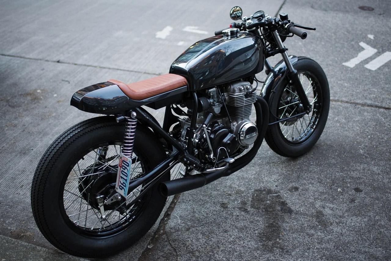 Comment préparer votre moto pour la saison hivernale ?
